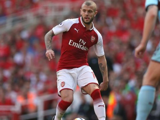 Foot - ANG - Arsenal - Jack Wilshere va quitter Arsenal à la fin du mois