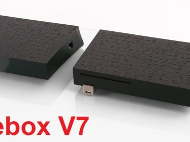 Freebox V7 : Georgette, la mamie du Cantal de Free, tease son lancement