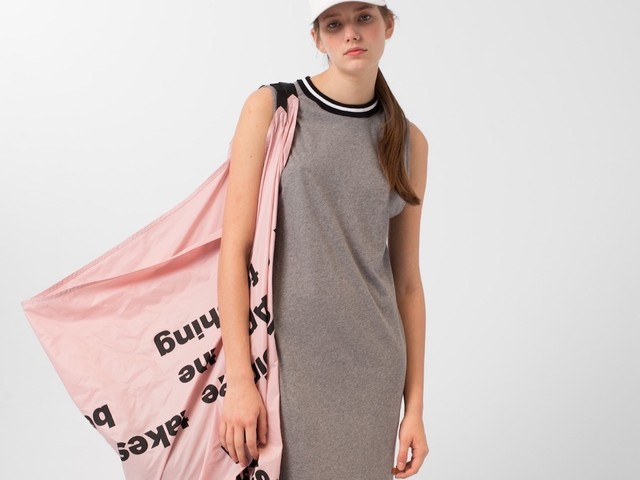 New in ELLE Store : Loreak, enfin du street wear féminin