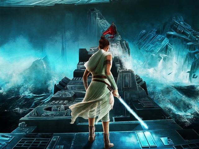 Star Wars – L'Ascension de Skywalker : Les spots TV et les posters débarquent en Force !