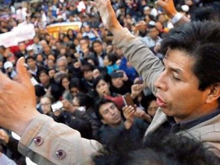 Pérou. Une grève exemplaire et victorieuse des enseignant·e·s