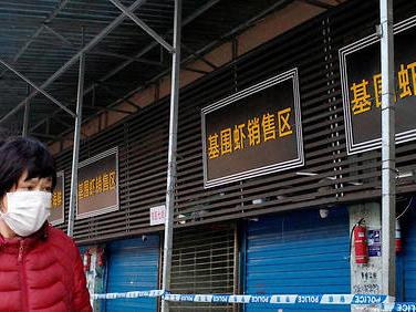 Mystérieux virus en Chine: Pékin confirme17nouveaux cas