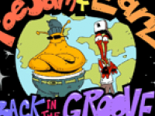 [News] Toejam and Earl: Back in the Groove, les extraterrestres arriveront en mars 2019