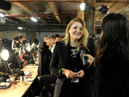 Décès de la créatrice de mode grecque Sophia Kokosalaki