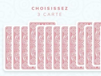 Voyance gratuite : le tarot de Marseille répond à vos questions
