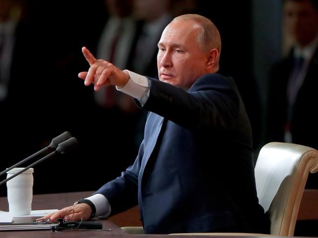 Jeux olympiques - Dopage : la Russie a formellement contesté sa mise au ban du sport mondial