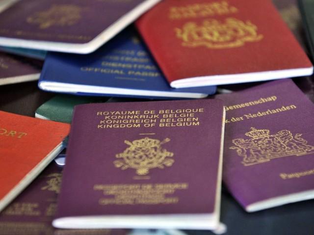 Un travailleur sur sept est étranger en Belgique, selon une étude