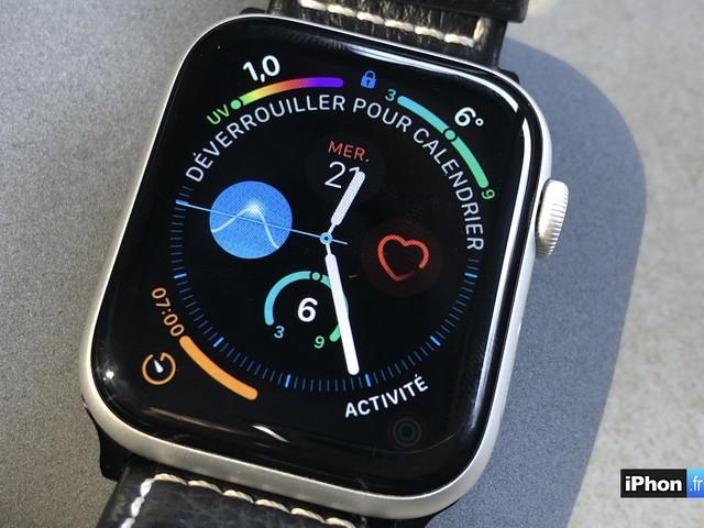 Apple imagine un iPhone et une Apple Watch renifleurs de taux de sucre dans le sang
