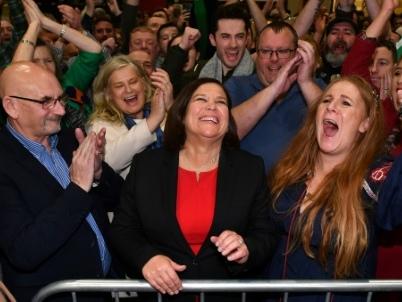 Mary Lou McDonald, l'Irlandaise qui a dédiabolisé le Sinn Fein