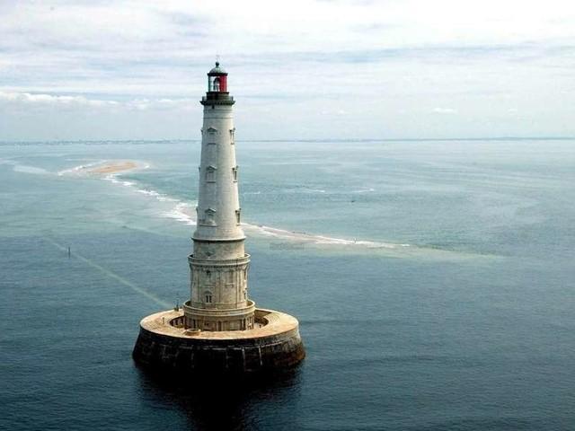 Les plus belles images du phare de Cordouan