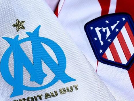 Europa League: un sponsor de l'Atlético pose problème, le CSA prévient M6