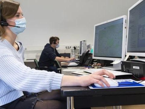 Coronavirus: L'Allemagne effectue désormais 500.000 tests par semaine