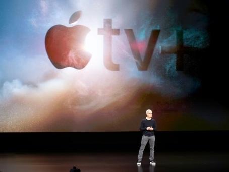 """Apple annule la présentation d'un film avec Samuel L. Jackson en raison de """"préoccupations"""""""