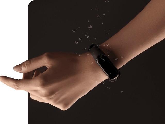 Le Xiaomi Mi Band 4 arrivera plus tard dans l'année