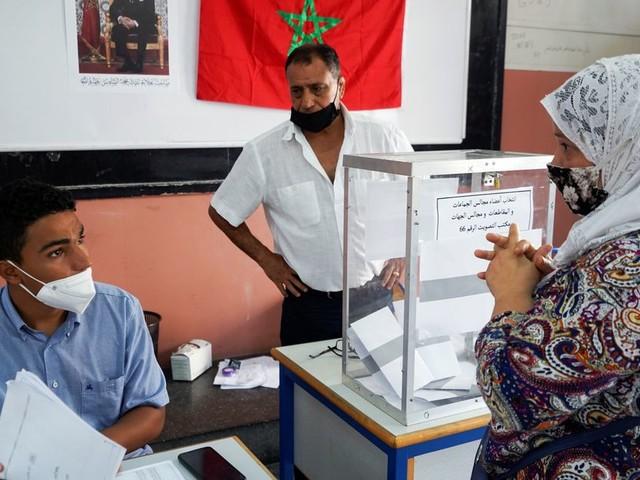 Maroc: Le gouvernement islamiste subit une déroute terrible aux législatives