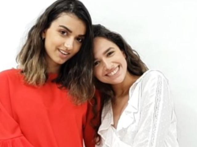 Ce duo de blogueuses marocaines s'insurge contre les commentaires haineux sur les réseaux sociaux