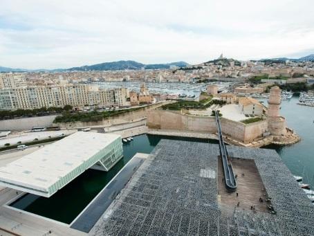 De l'immobilier aux ressources humaines, des points noirs de la gestion de Marseille