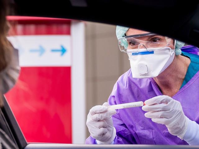 Comment l'Allemagne arrive-t-elle à mettre en place un dépistage massif du coronavirus ?