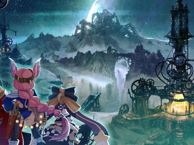 L'action-RPG Arc of Alchemist prend date en Occident avec quelques améliorations