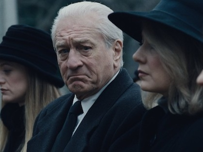 Critics' Choice Awards 2020 : The Irishman décroche 14 nominations
