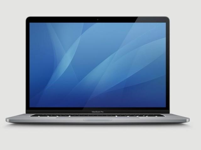 MacBook Pro: un nouveau modèle attendu à la fin du mois