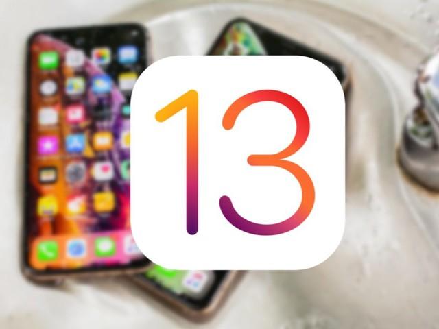 iOS 13.3.1 bêta 3 est disponible + bêta 3 de watchOS 6.1.2 et tvOS 13.3.1