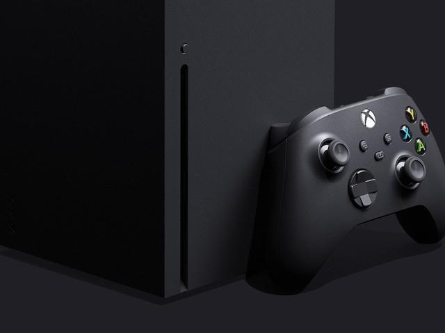 Microsoft confirme que la Xbox Series X n'aura aucune exclusivité first-party au lancement
