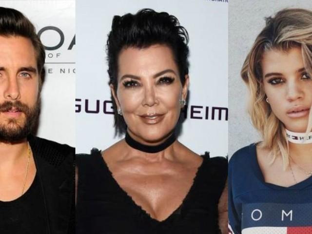 Sofia Richie bientôt dans KUWTK avec Scott Disick ? Kris Jenner est prête à l'engager !