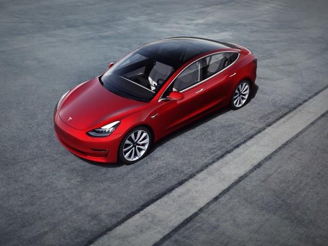 Tesla prépare des batteries électriques supportant 1 million de miles