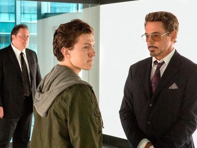 Marvel Studios : Spider-Man quitte le MCU, Robert Downey Jr. et Tom Holland réunis malgré tout