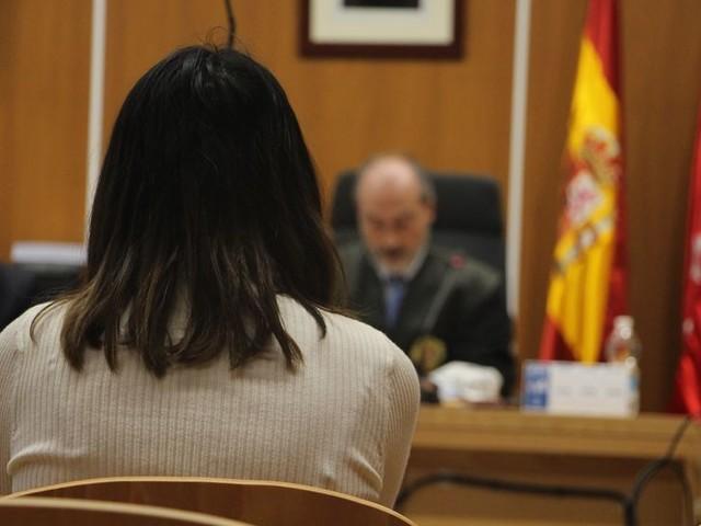 Contre les violences conjugales, l'Espagne à l'avant-garde
