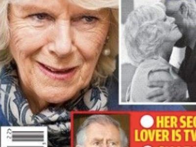 Camilla Parker-Bowles, Charles trompé, confiance brisée, crise conjugale (photo)