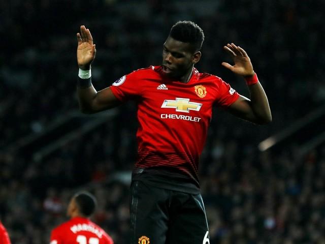 Libéré, Pogba est parti pour prolonger à Manchester