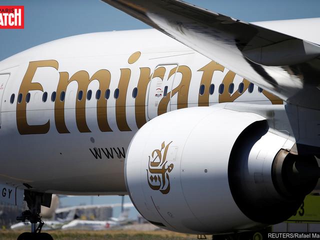 Emirates a commandé 36 Airbus A380 pour 16 milliards de dollars