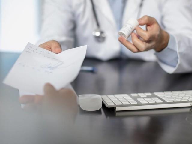 Trois cas où votre médecin pourra s'opposer à la délivrance d'un médicament générique