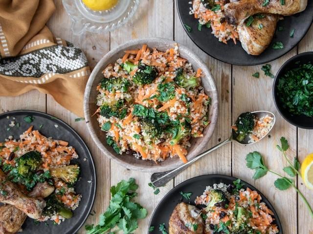 Alimentation 2021 : des idées originales au quotidien pour des plats variés et équilibrés