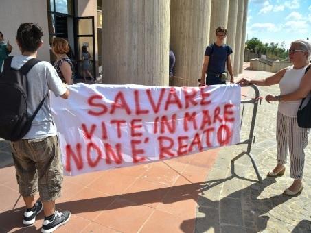 Les migrants du Gregoretti ont débarqué en Italie après un accord européen
