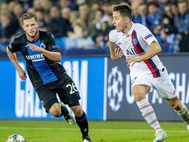 Ligue des champions : suivez PSG - Bruges en direct sur France Bleu Paris