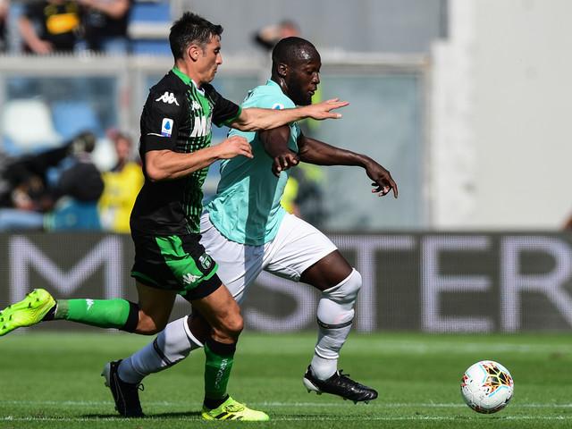 Italie: l'Inter suit la Juventus, le Milan n'y arrive pas