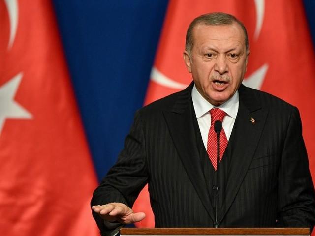 La Turquie va renvoyer, à partir de lundi, les jihadistes étrangers dans leur pays d'origine