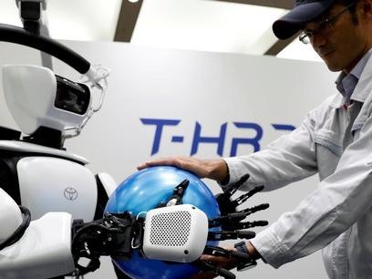 Et si l'avenir de l'intelligence artificielle se jouait au Japon ?