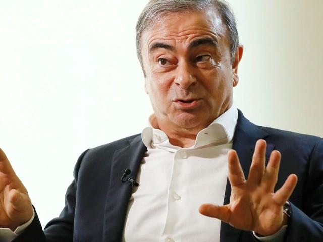Carlos Ghosn: cette différence d'interprétation à 15 millions d'euros sur sa retraite