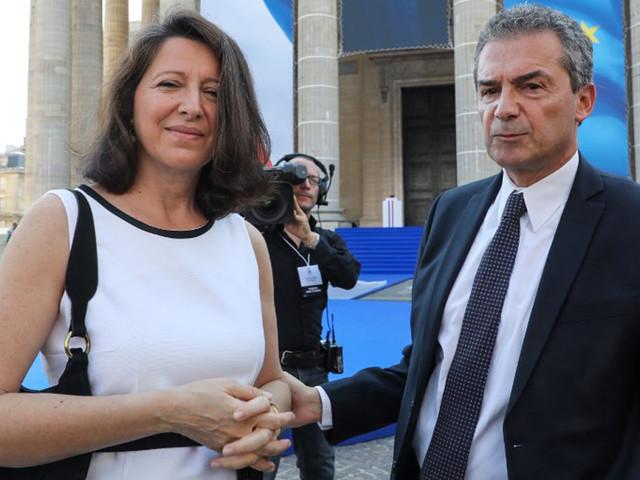 Le mari médecin de la ministre Buzyn recasé... comme conseiller juridique du gouvernement