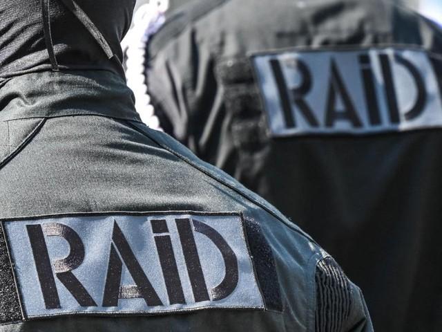 Six membres d'un groupuscule d'ultradroite interpellés pour un projet d'attentat en France: ils voulaient préparer une action violente
