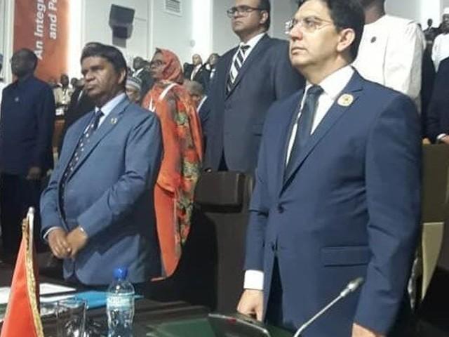 Sommet UA: Voilà pourquoi le Maroc a adhéré à la ZLECA