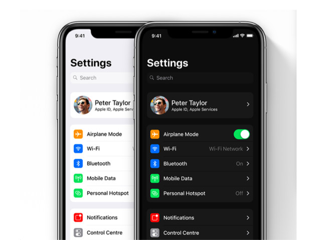 On en sait plus sur les nouvelles fonctionnalités d'iOS 13