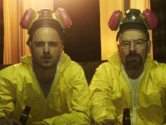 Breaking Bad : le film a été tourné en secret et on connait la date de sortie !