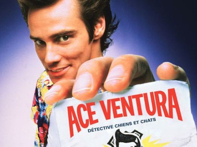 Ace Ventura : une internaute exige que Netflix retire le film de son catalogue !