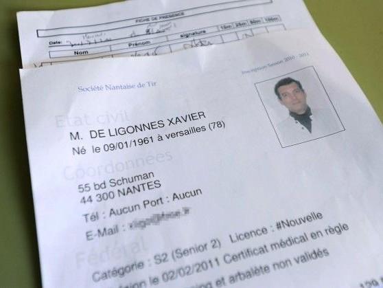 L'homme arrêté n'est pas Xavier Dupont de Ligonnès