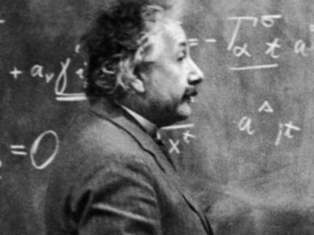 Que dit la lettre d'Einstein sur Dieu vendue 2,89 millions de dollars